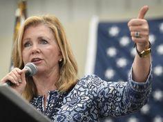 Rep. Marsha Blackburn: Social media is censoring conservative speech