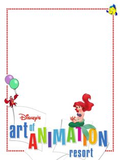 Art Of Animation hotel paper 2 no lines A little 3x4inch journal card to brighten up your holiday scrapbook!