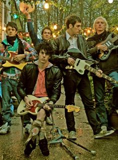 """Someone Purer - Mystery Jets.  """"Give me rock and roll and a pure and innocent soul"""""""