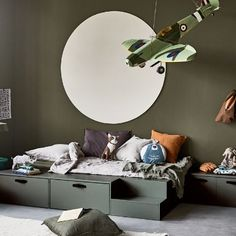Kids Single Beds, Bed With Drawers, Small Furniture, Nursery Neutral, Kid Beds, Storage Drawers, Home And Living, Kids Bedroom, Bean Bag Chair