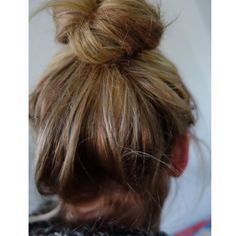 Sunday Hair: messy bun, blonde, hairstyle, blonde, bun, beauty blogger, fashion blogger, sexy hair Messy Bun, Messy Hairstyles, Sexy, Bobby Pins, Hair Accessories, Long Hair Styles, Beauty, Fashion, Messy Bun Updo