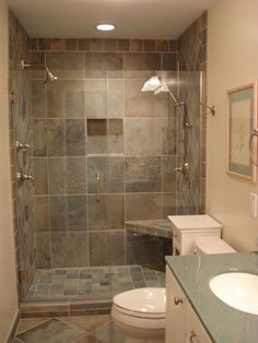 Best small bathroom remodel ideas on a budget (12)