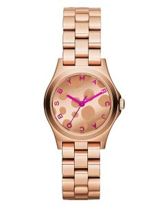 Henry Glossy Pop Bracelet by Marc by Marc Jacobs | Hudson's Bay for Valentine's Day