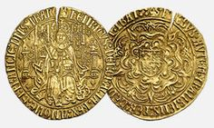 The first gold Sovereign, its designs rich in symbolism, was part of the trappings of the new Tudor dynasty.    On 28 October 1489 King Henry VII instructed the officers of his Royal Mint to produce 'a new money of gold'. England had by then enjoyed a circulating gold coinage for almost a century and a half but the new coin was to be the largest coin yet seen in England, both in size and value, and was to be called a Sovereign.