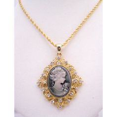 Rare Cameo Jewelry | Cameos are very desirable heirlooms. It matters not whetherthe cameo ...