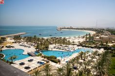 """Short break in Paradise – Hilton Ras-al Khaimah Resort""/ WIN 'Hotel Night Stay for 2' - Featured Staycation"