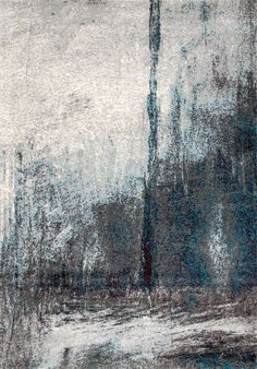 Keep it neutral in color with Rugs USA's Albina CR21 Midnight Fog Abstract Rug!