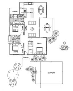 passivesolarhouseplans Passive Solar House Plans Home
