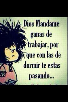 fotos para perfil what sapp gratis mafalda nvg Funny Spanish Memes, Spanish Humor, Spanish Quotes, Funny Phrases, Funny Quotes, Life Quotes, Work Quotes, Funny Facts, Funny Humor