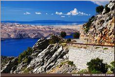 Le Velebit, un patrimoine classé à l'Unesco (Tourisme nature Croatie)