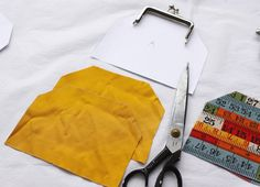 Small Coin Purse Tutorial, which includes sewing instructions