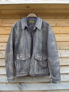 a8bd4c91176 Distressed Wested Raiders Jacket Indiana Jones Jacket