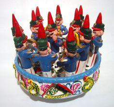 portugal bonecos de barro tradicionais bandas - Pesquisa Google