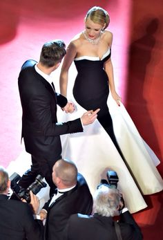 Blake Lively and Ryan Reynalds at Cannes