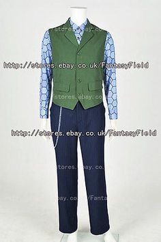 Dark knight #rises #batman joker cosplay #costume vest shirt pants halloween part,  View more on the LINK: http://www.zeppy.io/product/gb/2/171495877605/