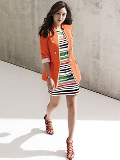 KIM TAE HEE 2013 (16) by MUNDO FAMA, via Flickr