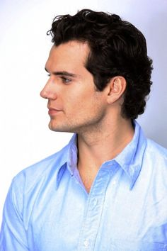 Henry Cavill - EW Outtakes (2011)