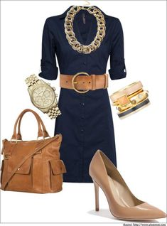 What to Wear To Work | Formal & Casual Dress for Women
