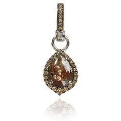 Annoushka Diamond pendant