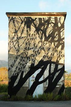 David de la Mano & Pablo S.Herrero in Italy | Wooster Collective