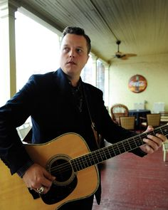 Jason Isbell (photo: eric england). I seriously cannot get enough of him.