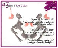 #3 #rorschach