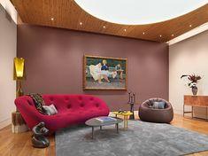 Modern home by LOCZIdesign