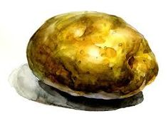 감자수채화에 대한 이미지 검색결과