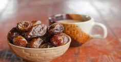 Science Reveals Powerful Health Benefits of Eating Dates