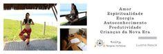 Luana Nasck Ibs, New Life, Feng Shui, Reiki, Digital Marketing, Outdoor, Arm Workouts At Home, White Magic, Self Esteem