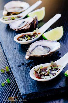 Originally published at The Flavors of Australia . You can comment here or there . Устрицы являются одними из самых излюбленных гурманами морепродуктов, также считается, что устрицы – один из самых…