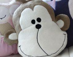 Poduszka małpka
