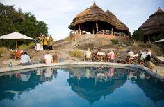 Lake Mburo National Park, Western Uganda