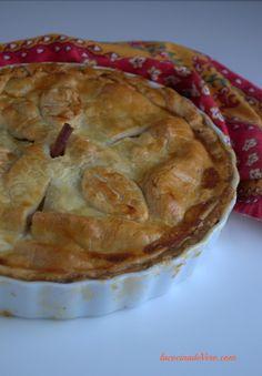tarta de pera 1
