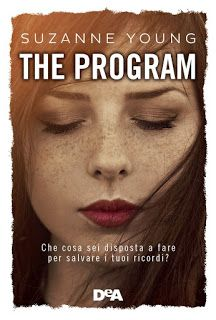 """bookspedia: Recensione: """"The program"""" di Suzanne Young"""