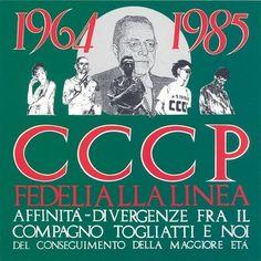 Curami - 2008 - Remaster;, a song by CCCP – Fedeli Alla Linea on Spotify
