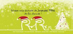 Rhesoe_christmas #fêtes #Noël