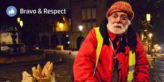 Tous les soirs, il parcourt Metz à vélo pour nourrir les sans-abris - http://www.le-lorrain.fr/blog/2016/12/13/soirs-parcourt-metz-a-velo-nourrir-abris/