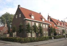 zone zuid architecten l Restauratie Mariagaard Roosendaal