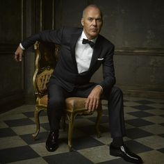For the third consecutive year, Mark Seliger will photograph Oscar party guests inside his Instagram portrait studio.