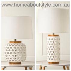 Table Lamps Au: Tall 329, 375 Tall, Intriguing Sculptural, Sculptural Design, Short 375,  Homedecorators Homedecoratingideas, Tablelamps Lamps, Table Lamps, Lamps ...,Lighting