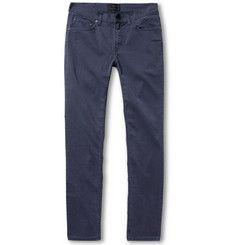 Acne StudiosAce Ups Skinny-Fit Denim Jeans