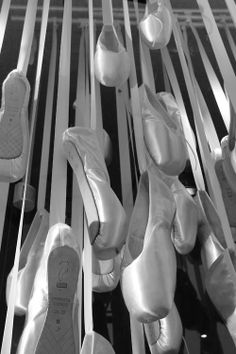 #bloch #ballet #pointe shoes