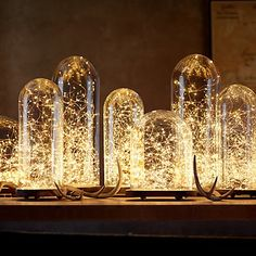 Decorative LED Wire Seed Lights - 6 Colours!   Buy Home Decor   MyDeal