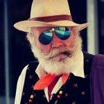 Мужская мода (личности): Ванни Антонио ди Филиппо— моде все возрасты покорны