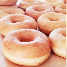 Bagels, Cakepops, Doughnut, Donuts, Beignets, Cupcakes, Lunch, Bread, Dishes