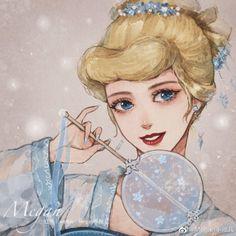 Disney And Dreamworks, Disney Pixar, Disney Characters, Disney Princess Art, Disney Fan Art, Dibujos Tumblr A Color, Modern Disney, Cute Disney, Princesas Disney