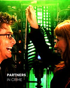 Partners in Crime - Doctor Who