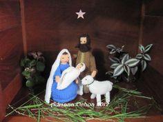 AMIGURUMIS AMOROSOS: Feliz Navidad Amigurumi
