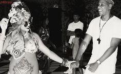 """Gêmeos: Imprensa fala em """"problema"""" no parto de Beyoncé"""